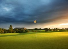 Celtic Manor Resort - The Montgomerie Course - United Kingdom - Wales | GOLFBOO.com