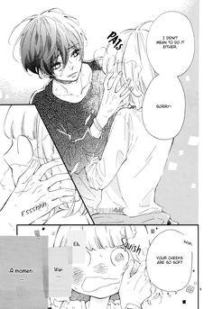Fujiwara-kun wa Daitai Tadashii 5 page 1 (Load images: Couple Manga, Anime Couples Manga, Good Manga, Manga To Read, Manga English, Ios 7 Wallpaper, Manga List, Webtoon Comics, Manga Boy