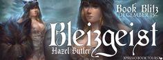 Book-o-Craze: Book Blitz {Excerpt & Giveaway} -- Bleizgeist by H...