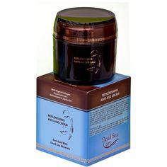 Dead Sea Care Anti-age Cream holder din hud fugtig, smidig og giver en naturlig glød