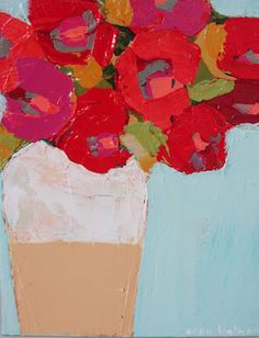 We welcome back Melbourne artist Anna Blatman to Inka Gallery. Anna had her first solo exhibition, 'Loved up Colour' , with us back in...