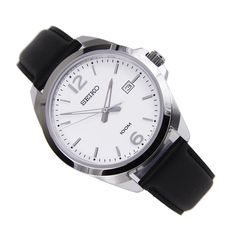Sports Watch Store - SUR213P1 SUR213P SUR213 Seiko Analog Male Silver Hands Markers Round Stainless Steel Watch, $82.00 (http://www.sports-watch-store.com/sur213p1-sur213p-sur213-seiko-analog-male-silver-hands-markers-round-stainless-steel-watch/)
