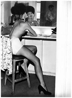 Lisa Fonssagrives [By her first husband Fernand Fonssagrives, 1942]