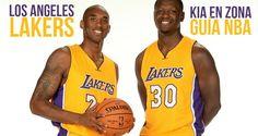 Guía NBA 2014/15: Los Angeles Lakers, por Andrés Monje #baloncesto #basket #basketbol #basquetbol #kiaenzona #equipo #deportes #pasion #competitividad #recuperacion #lucha #esfuerzo #sacrificio #honor #amigos #sentimiento #amor #pelota #cancha #publico #aficion #pasion #vida #estadisticas #basketfem #nba