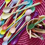 Rice spoons