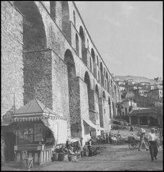 Greek Town, Thessaloniki, Best Cities, Brooklyn Bridge, Old Photos, Greece, Europe, Urban, Island