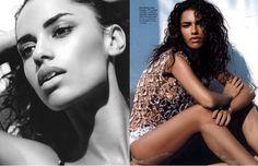 Gia Johnson-Singh - Models1