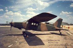 MC4 Kudu 41 Sqn, AFB Rundu Nov 1989
