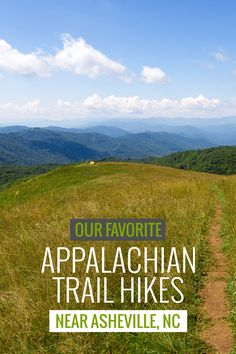 Appalachian Trail in