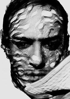 John Galliano by Jean Baptiste Mondino.