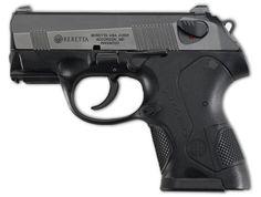 Police Firearm