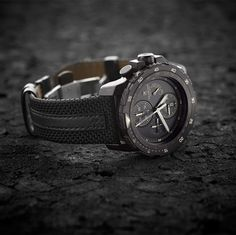 Victorinox - Alpanach Mechanical Chronograph Limited Edition