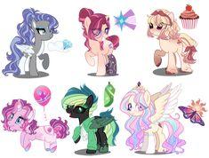 Arte My Little Pony, My Little Pony Cartoon, My Little Pony Drawing, My Little Pony Pictures, Mlp My Little Pony, My Little Pony Friendship, Filles Equestria, Night Fury Dragon, Mlp Characters