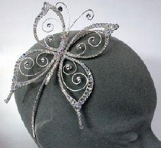 Handmade Tiara Collection