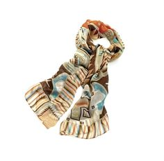 Rock Paper Kisses. Amber Scarf