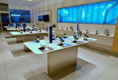 Europejska centrala Samsunga w Warszawie? Nic z tego