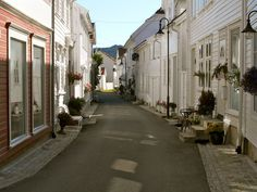 Norway via  babybloomr