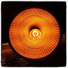 Lamp by David Golias / Instagram