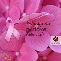 Día internacional del cáncer de mama 2015