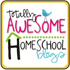Homeschool Chicks: Awesome Blogs