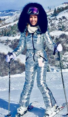 odri silver | skisuit guy | Flickr