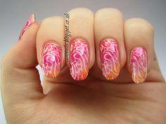 Cambridge Nails #nail #nails #nailart