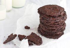 Keep It Cleaner Cacao Dark Chocolate Cookies