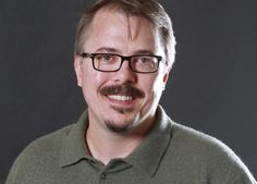 Interview with Vince Gilligan