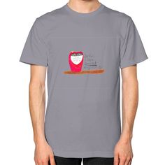 I Have Survived Square Cut T-Shirt