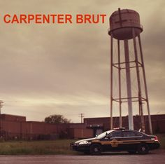 EP II (2014) - Carpenter Brut