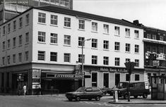 Manchester in 1985 - 30 years ago - Manchester Evening News Manchester Northern Quarter, South Manchester, British Countryside, Salford, Great British, Derbyshire, 30 Years, North West, Old Photos