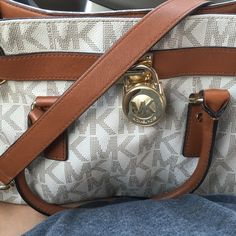 For Sale: MK PURSE for $245