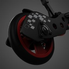 Pulse Scooters on Behance