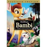 Bambi (Two-Disc Platinum Edition) (DVD)By Hardie Albright