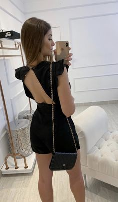 Date Outfits, Night Outfits, Classy Outfits, Fashion Outfits, Womens Fashion, Club Party Dresses, Unique Prom Dresses, Elegant Outfit, Ideias Fashion
