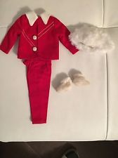 jenni italocremona Outfit Doll Vintage