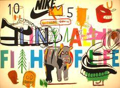 Warhol ★ Basquiat picture gallery
