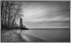 Pelee Island lighthouse - Pelee Island lighthouse