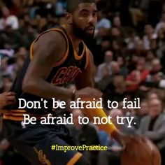 Source Quote from point guard Chris Paul 🌀 . Source You can this video or any other from Nba Quotes, Jordan Quotes, Shooting Guard, Basketball Quotes, Find Quotes, Kyrie Irving, Dont Be Afraid, King James, Fails