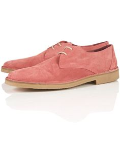 """""""COLORADO"""" DESERT SHOES from #Topman"""