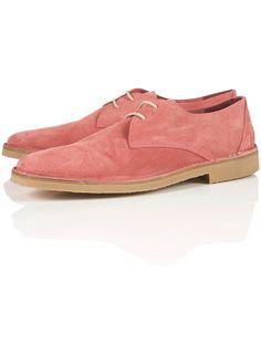 Colorado Desert Shoes