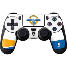 0fdfad982d59 Golden State Warriors Split PS4 DualShock4 Controller Skin. Available as a  case or skin on