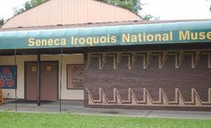Visit the Seneca Nation at the Onöhsagwë:de' Culture Center in Salamanca, NY. Ny Parks, State Parks, Native American History, American Indians, Seneca Indians, Allegany State Park, Indian Baskets, Indian Reservation, Kids Homework