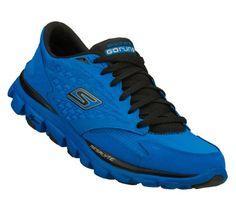 skechers herren coral blue