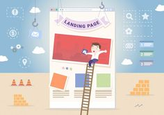 How To Design A Landing Page That CONVERTS | *instinctools