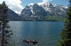 yellowstone | Grand Teton and Yellowstone drew more than $750 million in tourist ...