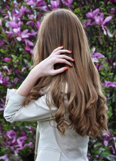 Light brown, bliss. #hair