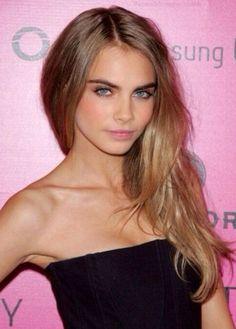 Die 50 besten Farbideen für blonde Haare 2014 | Frisuren Bild