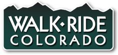 Map of Colorado Springs bike trails