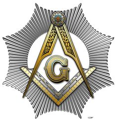 The Square and Compasses (or, more correctly, a square and a set of compasses joined together) is the single most identifiable symbol of Freemasonry.